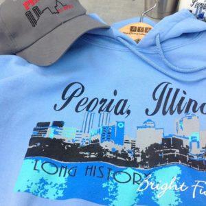 Peoria Merch